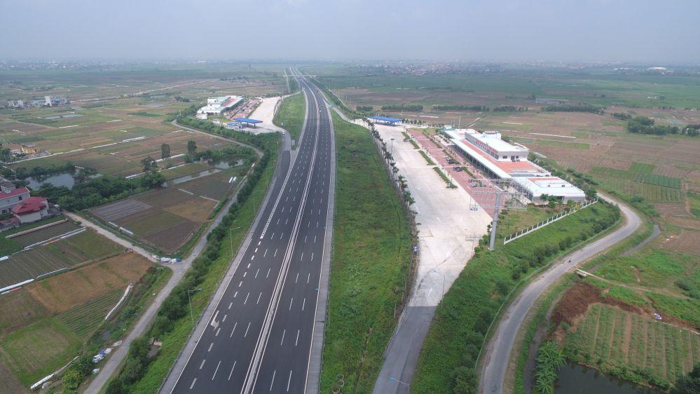 tuyến đường 25c thúc đẩy giá Đất Nền Nhơn Trạch Đồng Nai tăng cao